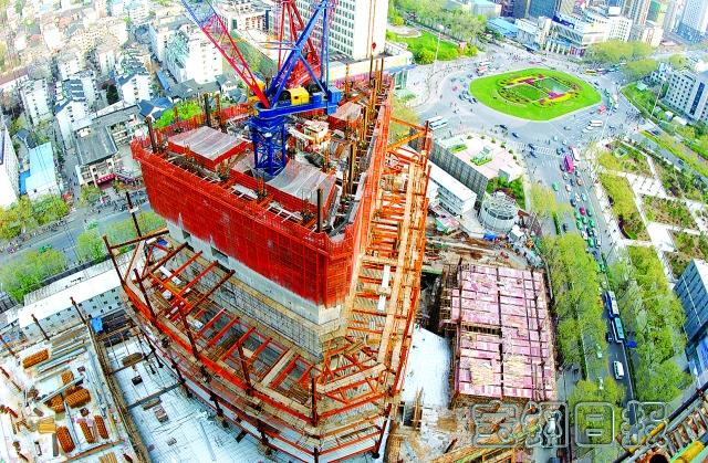 2万吨钢结构件的加工制作合同