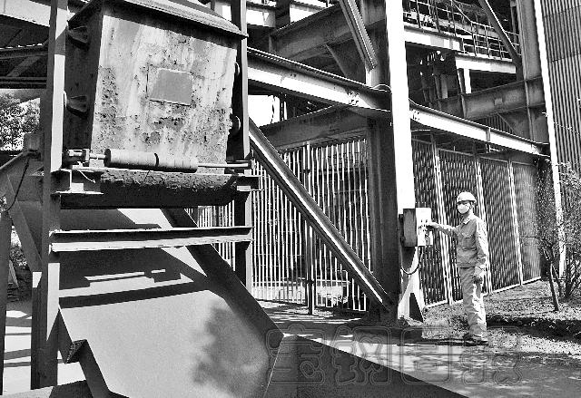 宝钢股份炼铁厂高炉分厂持续推进班组现场自主管理