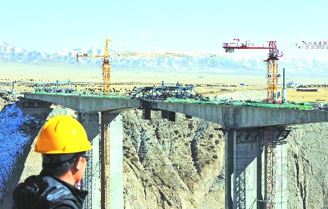 共玉高速公路起点在青海省海南藏族自治州共和县,终点至青海省玉树