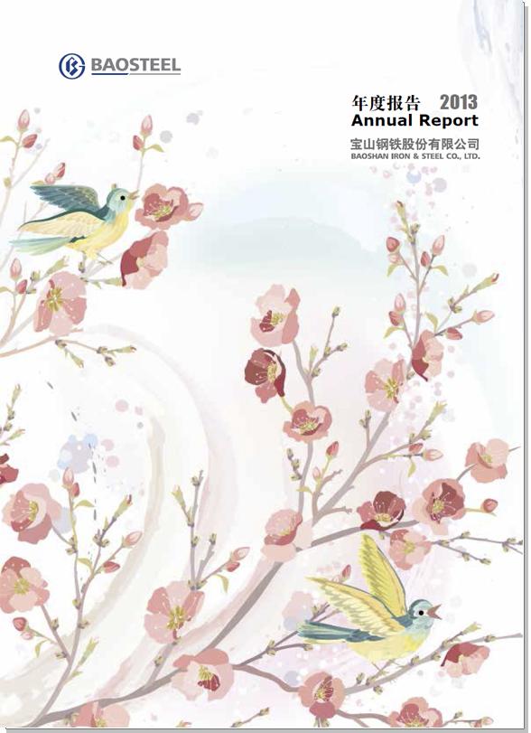 2012年度报告