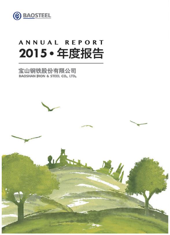 2015年度报告